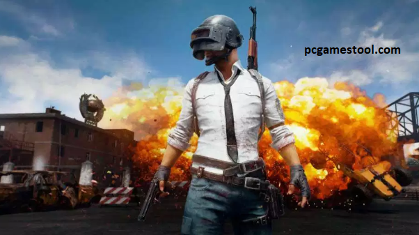 PUBG For PC Torrent With Higly Compresed Free Download