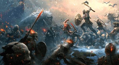 God Of War 4