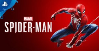 Spider-Man 2018 game