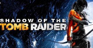 Tomb Raider Game 2018