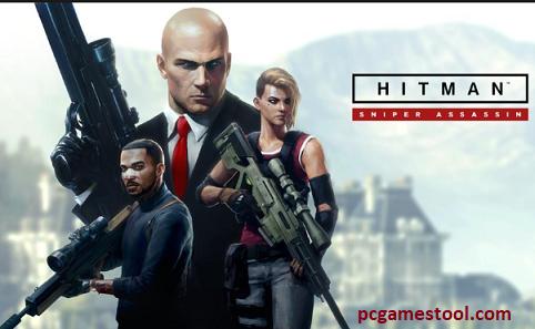 Hitman 2 Torrent