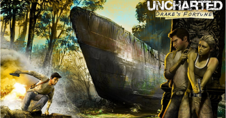 Download Uncharted Drakes Fortune