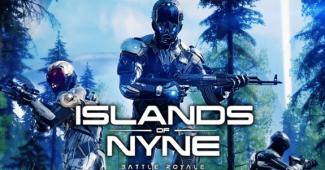 Islands of Nyne