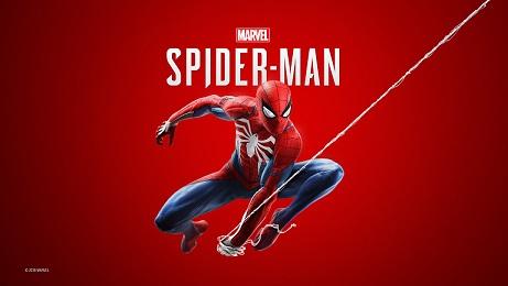 Spider Man 2018 game