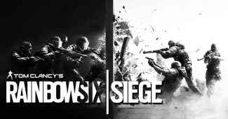 Tom Clancy's Six Siege-deluxe edition pc