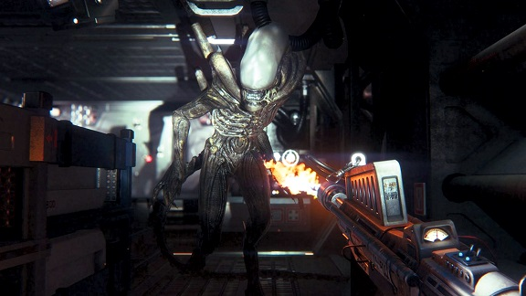 alien isolation free