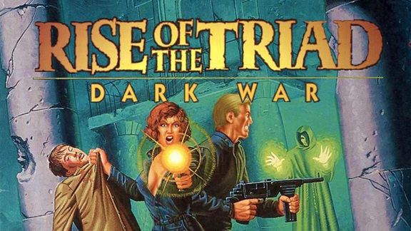 rise of the triad rott download