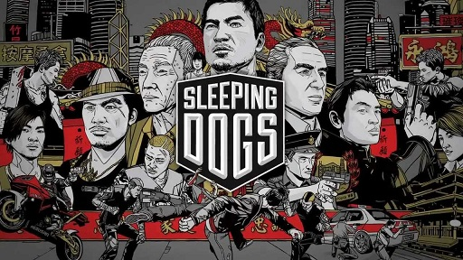 sleeping dogs highly compressed