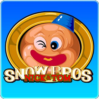 snow bros game