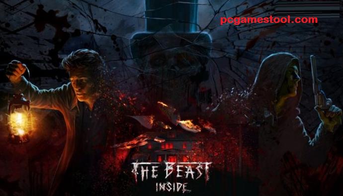 The Beast Inside Crack
